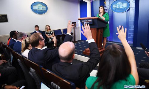 White House says U.S. not to lift tariffs on T