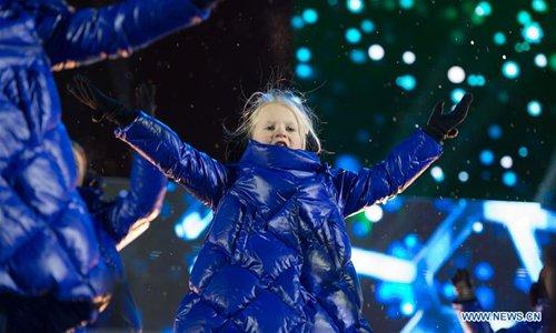 Holiday season celebrations kick off in Lithuania