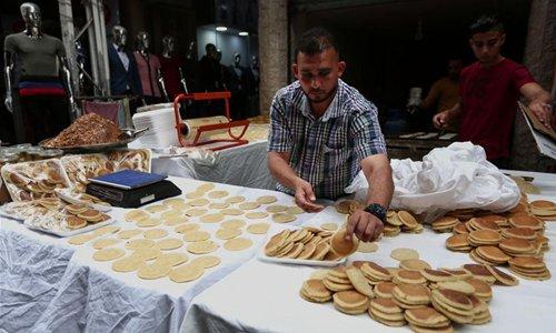 1st day of Muslim fasting month of Ramadan in Gaza - Global