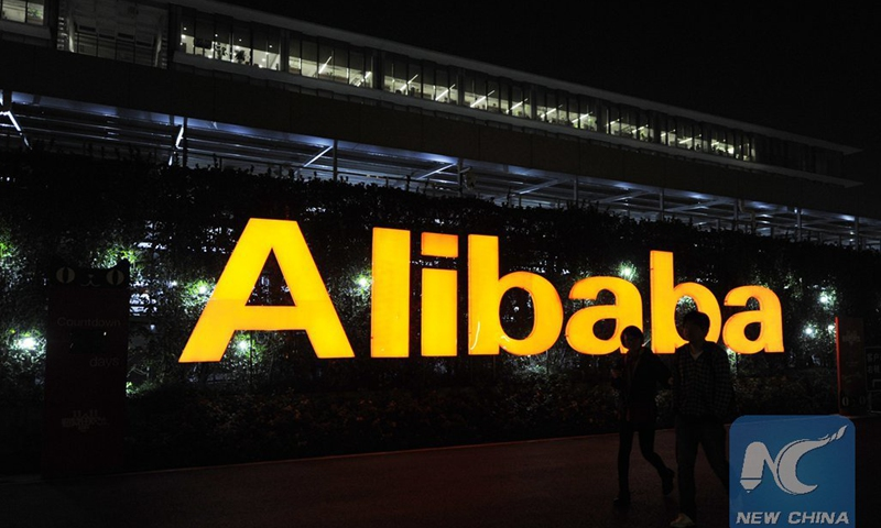大流行帮助中国卖家进入新市场