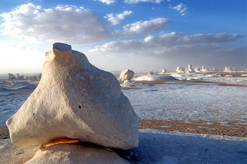 Black Rock Desert, Nevada, USA (Source: www.huanqiu.com)