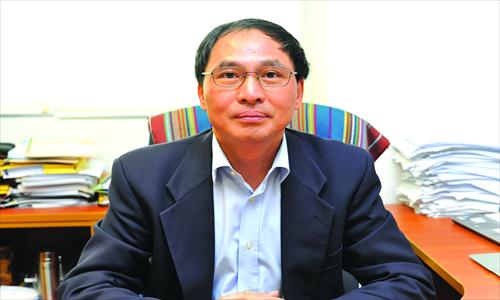 Zheng Yongnian (???)