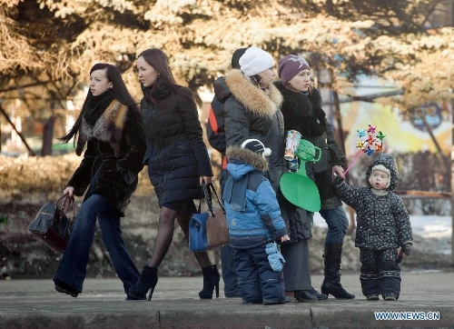 Life In Russia S Chelyabinsk Returns To Normal After