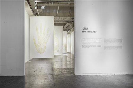 <em>Seven Layered Shell</em> Photos: Courtesy of the museum
