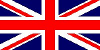 Britain national flag