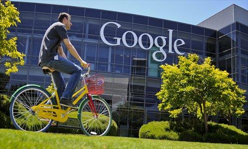 Google alteró los resultados de sus búsquedas