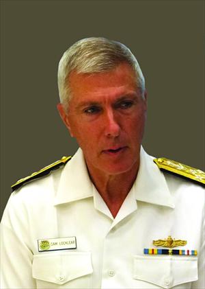 Samuel Locklear