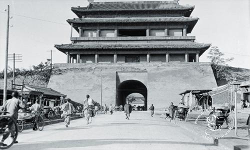 Dongzhimen