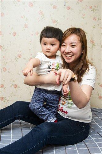 Asian genetic traits