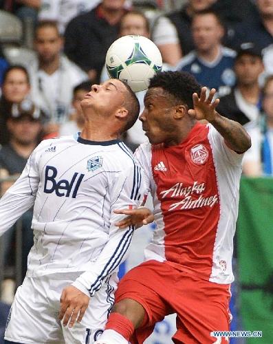 Must-See Goal: Erik Hurtado | SBI Soccer