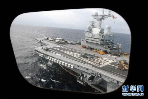 Aircraft carriers in service around the world - Global Times