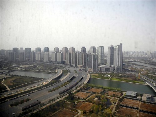 Ghost Cities Frightening Failures Or Investments In China S