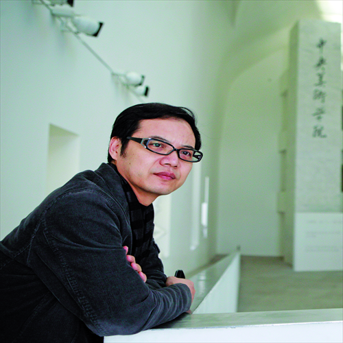Wang ChunchenPhoto: Courtesy of Wang