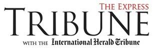 logo express tribune