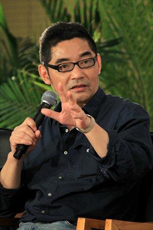 Su Tong