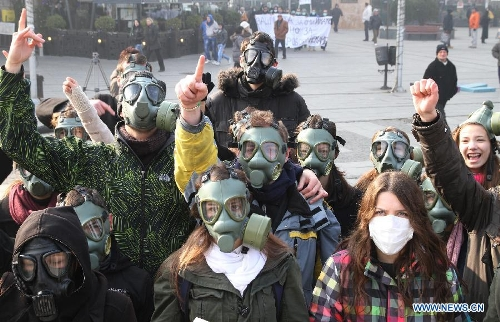 the global environmental issue of air polution and the measures against it Air pollution regulations the man-made sources of air pollution to limit its impact issues of to the global air pollution preventative measures against.
