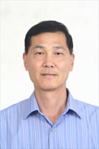 Zhao Huasheng, professor and director of the Center for Russia and Central Asia Studies at Fudan University