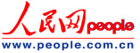 people.com.cn logo