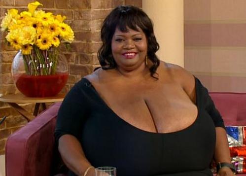 Annie hawkins breasts