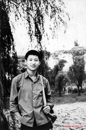 Xi 1972