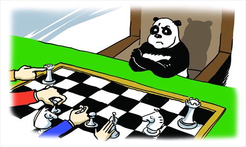 Illustration: Liu Rui