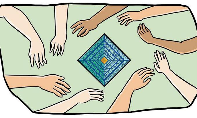 Illustration: Sun Ying