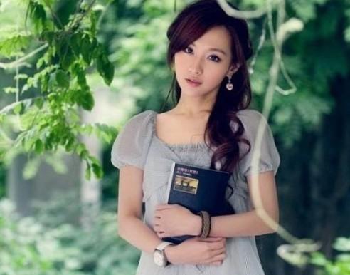 Academic beauties across China - Global Times