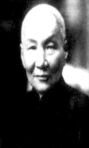 Zhang Xiaolin