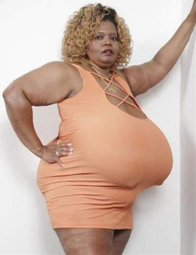 Biggest breast photos