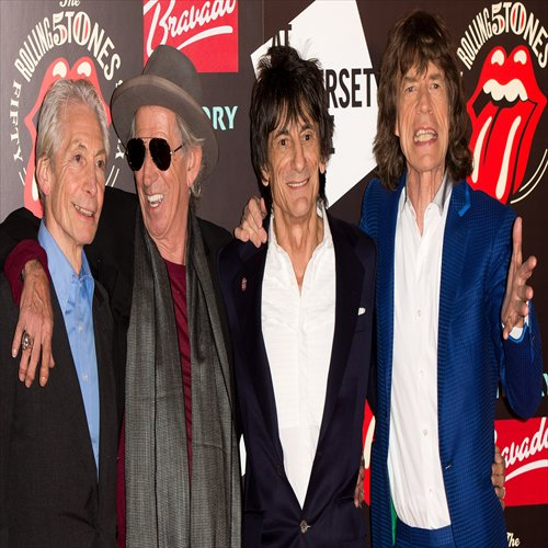 Stones To Release 50th Anniversary Hits Album Global Times