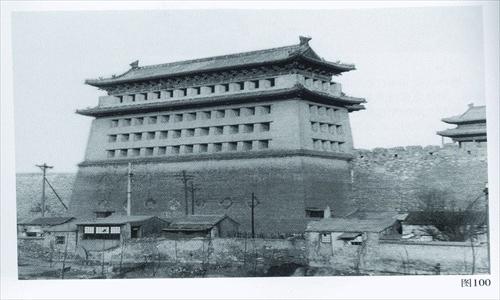 Xizhimen