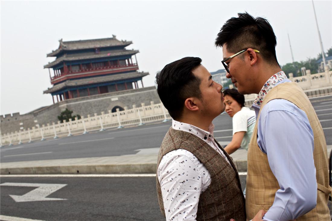 Gay Tours India