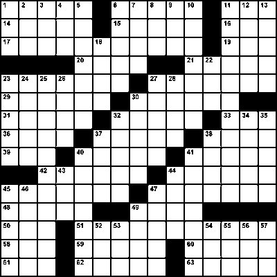Crossword Global Times