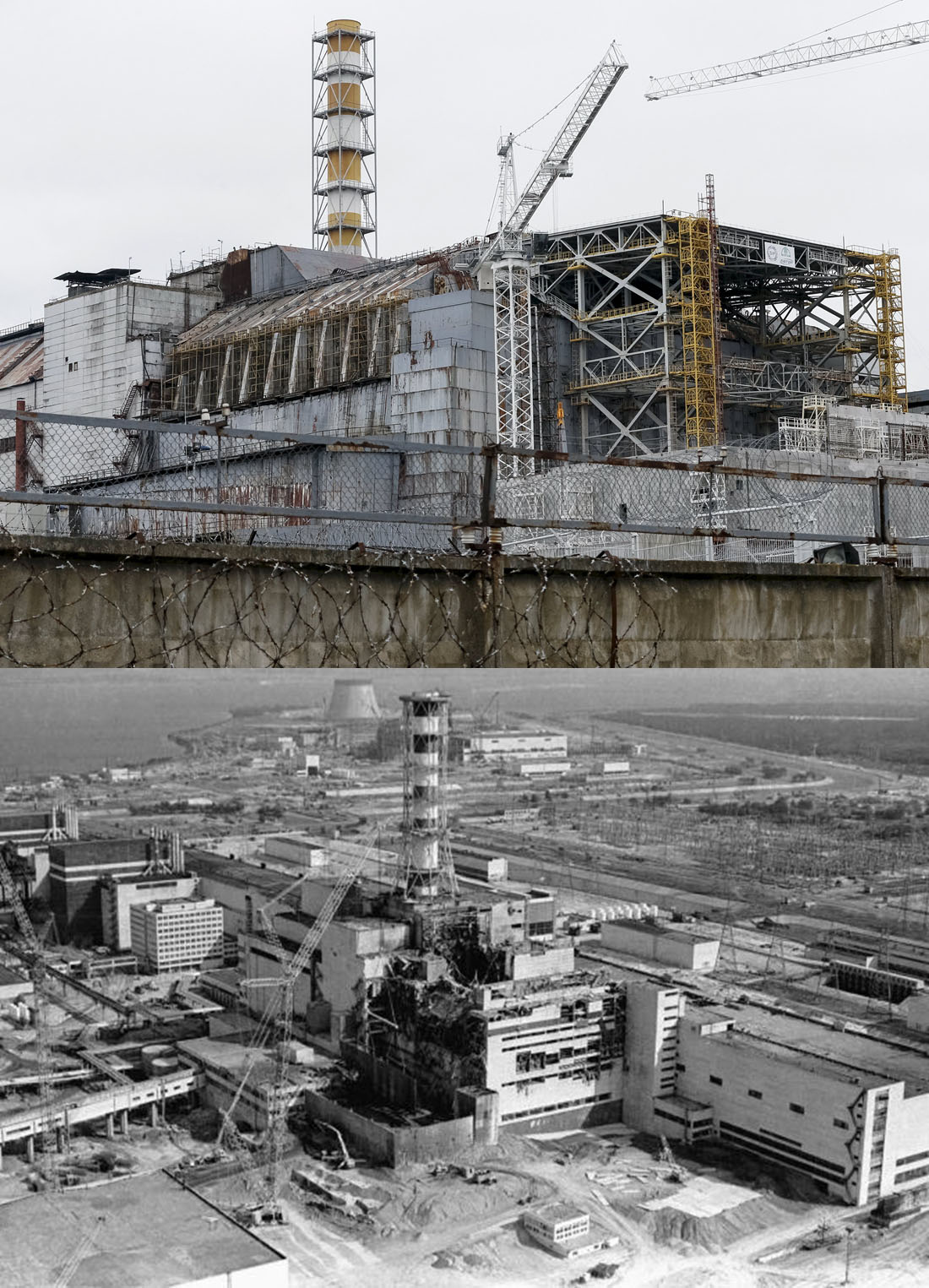 the chernobyl nuclear plant in ukraine Chernobyl disaster, accident in 1986 at the chernobyl nuclear power station in the soviet union, the worst disaster in the history of nuclear power generationthe chernobyl power station was situated at the settlement of pryp'yat, 10 miles (16 km) northwest of the city of chernobyl (ukrainian: chornobyl) and 65 miles (104 km) north of kiev, ukraine.
