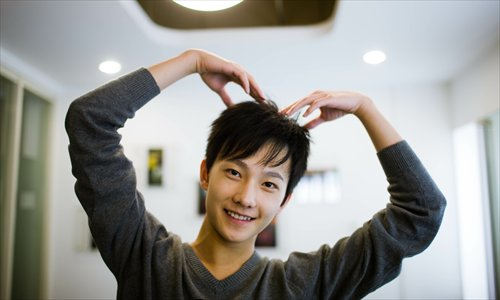 Affection For Young Actors Takes Root Who Says You Have To Be A Teen To Be A Fan Global Times