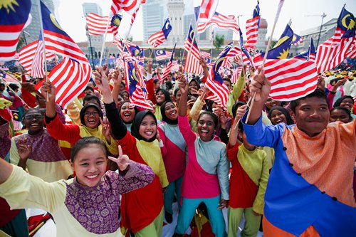 speech about independence day in malaysia 248 shares independence day in the philippines is held every 12 june and commemorates the philippines' declaration of independence from spanish colonial rule in 2018, independence day falls on a tuesday.