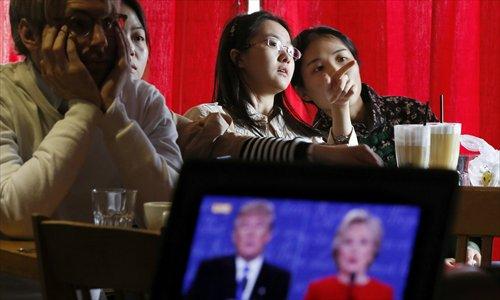 John Stossel: What I saw at this week's presidential debate
