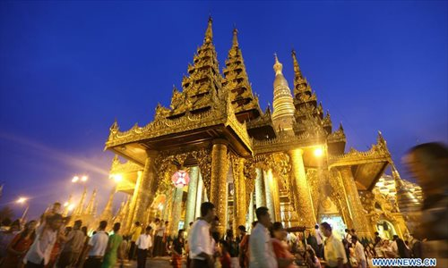 5 Best Festivals in Myanmar That You Do Not Want to Miss