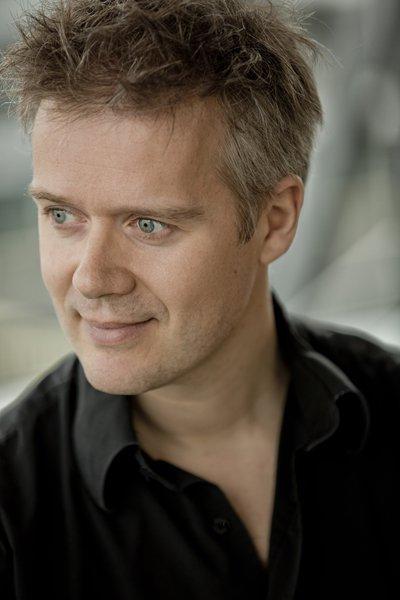 Michel van der Aa Photos: Courtesy of the Beijing Music Festival