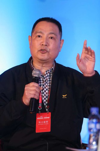 Wang Hongguang, Former Deputy Commander of the PLA Nanjing Military Area Command