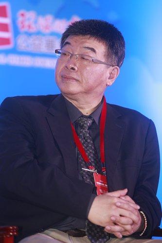 Chiu Yi, Former Taiwan legislator & Director of the Taiwan Institute for Economic Research