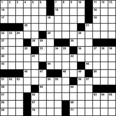 Crossword global times for Sashimi fish crossword