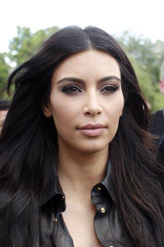 Kim Kardashian Photo:IC