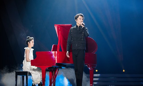 Dimash Kudaibergen newest symbol of Sino-Kazakh relations - Global Times