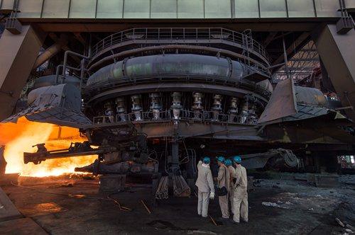 Beitai iron 46 steel group