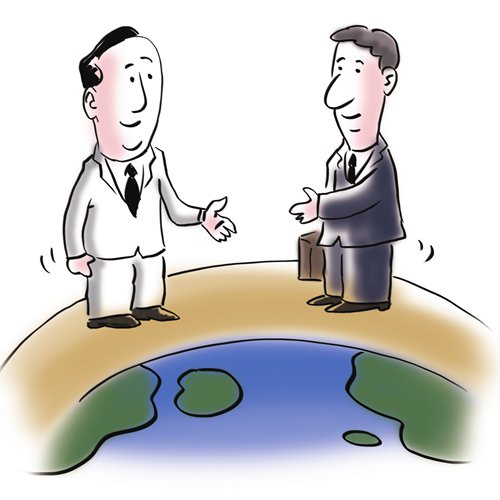 Chile China Scale New Heights In Relations Global Times