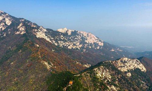 Shandong becomes top tourist destination during 'Golden Week' holiday