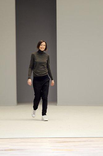 British designer Phoebe Philo quits