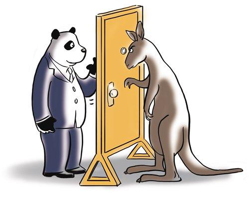 China-Australia ties navigate choppy waters - Global Times
