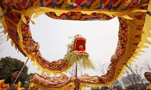 China brimming with festive atmosphere as Lunar New Year comes